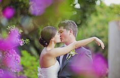 Elegant Nelspruit, South Africa Wedding Captured by Rensche Mari Photography - Real Weddings - Loverly