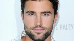 Brody Jenner - look at those eyelashes...