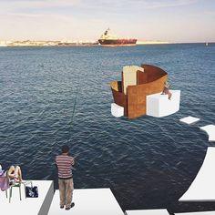 @samuelciantar relocation concept #georgemikhail