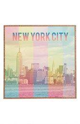 NORDSTROM | DENY Designs 'New York City' Framed Wall Art