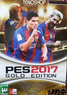4058397ebe4c0 PES 2017 نسخه جدید بازی Pro Evolution Soccer در سبک فوتبال می باشد که در سال