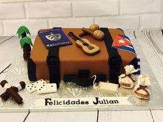 Cuban Cake.