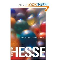 The Glass Bead Game: (Magister Ludi) A Novel by Hermann Hesse