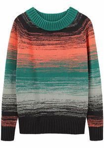 Long Sleeve Pullover by Proenza Schouler