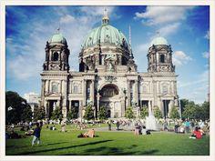 Foto Freitag: Spring is coming to Berlin | Deutschland Blog