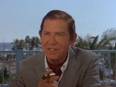 I Dream of Jeannie: Season Episode 3 The Second Greatest Con Artist in the World Sep. Milton Berle, I Dream Of Jeannie, Episode 3, Season 3, Two By Two, Black And White, Artist, Black N White, Black White