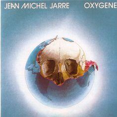 Jean Michel Jarre : Oxygène (Édition Originale)
