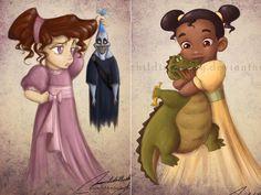 Disney Movies, Disney Pixar, Disney Characters, Fictional Characters, Disney Stuff, Disney Princesses, Love Fairy, Disney Dream, Tiana
