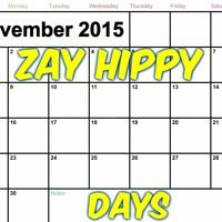 Days by Zay Hippy on SoundCloud