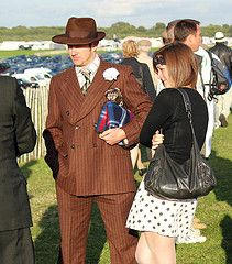2010 Goodwood Revival Fashion #5 | by autoidiodyssey