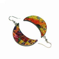 $12.00 Abs2 Earrings €8.90