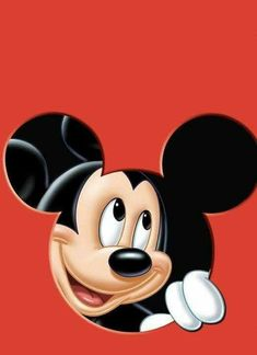 Arte Do Mickey Mouse, Mickey Mouse Drawings, Mickey Mouse Pictures, Mickey Mouse Cartoon, Mickey Mouse And Friends, Mickey Mouse Birthday, Disney Pictures, Disney Drawings, Disney Mickey Mouse