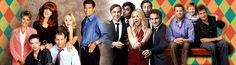 Married with Children, Big Bang Theory, Two and a Half Men & Craig Ferguson. Bloopers and more.