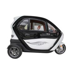 Harga Rp 42,000,000 Selis New Balis Motor Listrik - White