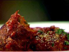 Get Braciole Recipe from Food Network