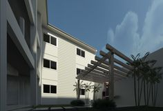Residencial Califórnia - Borges Maciel