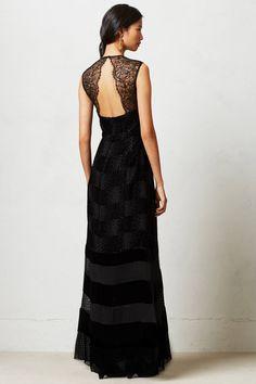 Penombra Gown