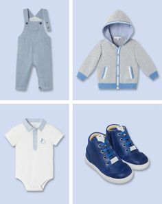 Easter outfit idea for baby boys | all on sale at Jacadi