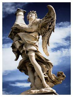 Angel Of The Bridge 2 - Rome, Rome
