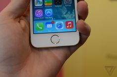 Hands-On Impressions of the iPhone 5s, iPhone 5c, and Touch ID