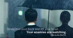 Image result for the k2 kdrama quotes