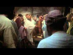 Spanish [Español] - Jesús Resucitada Aparece a sus Discípulos