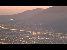 From east to south to west and back, Athens Greece after sunset shot at dusk from the top of mountain Penteli to the north of the city. Athens Greece, Dusk, Airplane View, Sailing, Sunset, City, Sunsets, Boating, City Drawing