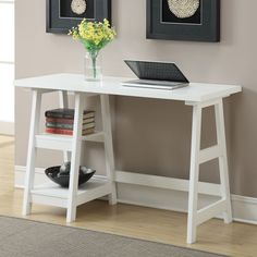 Georgette Writing Desk