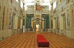 """Emilia-Romagna: o incrível Palazzo Ducale de Sassuolo"" by @aprendizviajant"