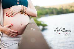 Pregnancy, maternity photography