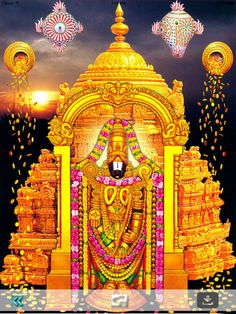 Lord Venkatesha Wallpapers images Photos TIRUMALA BALAJI INFO