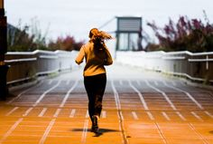 The Incredible Effect of Exercise On Your Willpower
