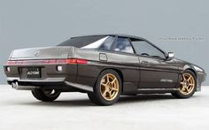 alcyone subaru - Google Subaru Coupe, Subaru Xt, Subaru Cars, Classic Japanese Cars, Japanese Sports Cars, Classic Cars, Retro Cars, Vintage Cars, Japan Cars