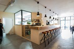 Proyecto: Restaurante Sudeste, Alicante -  Arquitectura: Estudio Arze -  Fotografía: Zoe Vega Laguna