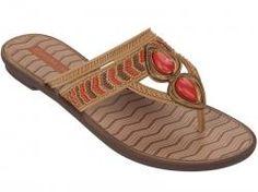 Flip-flop online Grendha IS Navajo Women's thong
