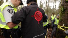 Grand Chief arrested crossing police line in protest of Kinder Morgan