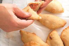 Scuola di cucina: aperitivo pugliese a base di Panzerotto