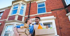During the recession, many young adults graduating from college were forced to move back in with their parents. This caused new household formations to drop dramatically from the long term average of 1.2 million formations annually to half that number. However, this may be the year this turns ba