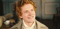 Mr. Bingley. | Community Post: 18 Reasons 19th Century Men Have Ruined You For 21st Century Dudes