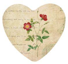Cuori di San Valentino - S. Valentine Paper Hearts