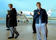 Ataque ao World Trade Center fez MTV tirar do ar clipes com aeroportos e aviões