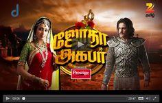 Jodha Akbar 26-01-2016 Zee Tamil Tv Serial Online                        http://www.freetamilserial.com/zee-tamil-tv/jodha-akbar-26-01-2016-zee-tamil-tv-serial-online/