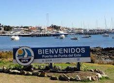 Resultado de imagen para fotos de paisajes de punta del este uruguay