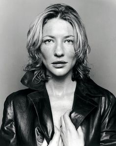 Cate Blanchett by Rankin. #timeless #Sewcratic -repinned by Los Angeles photographer http://LinneaLenkus.com