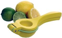 Focus Foodservice Two-in-One Lemon Juicer/Squeezer by Focus Foodservice at BakeDeco. Shop for Focus Foodservice Two-in-One Lemon Juicer/Squeezer from Kitchen & Dining / Kitchen Gadgets & Utensils / Citrus Squeezers at affordable prices. Kitchen Tools, Kitchen Gadgets, Kitchen Dining, Kitchen Things, Cooking Gadgets, Kitchen Stuff, Cooking Tips, Hand Juicer, Space Saving Kitchen