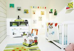 16 Baby Room Ideas That You Never Seen