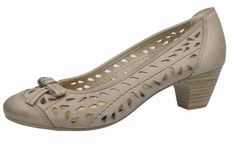 Marco Tozzi 22502-22 Pumps Leder: Amazon.de: Schuhe & Handtaschen (für 20 EUR im lokalen Schuhgeschäft)
