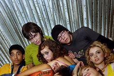 "19 Reasons Why The First Generation Of ""Skins"" Really Was The Best Ever"