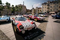 The World Lancia Stratos Meeting Is Exactly As Incredible As It Sounds The Future Of Us, The Incredibles, World, Sports, Celebration, Type, Cars, Rosaries, Rally