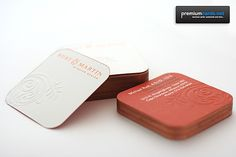 Rust And Martin Custom Business Cards, Disnetprom tarjetas a colores x millar $11 en Ecuador